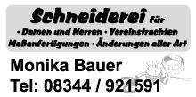 Bauer Schneiderei