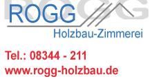 Rogg Holzbau